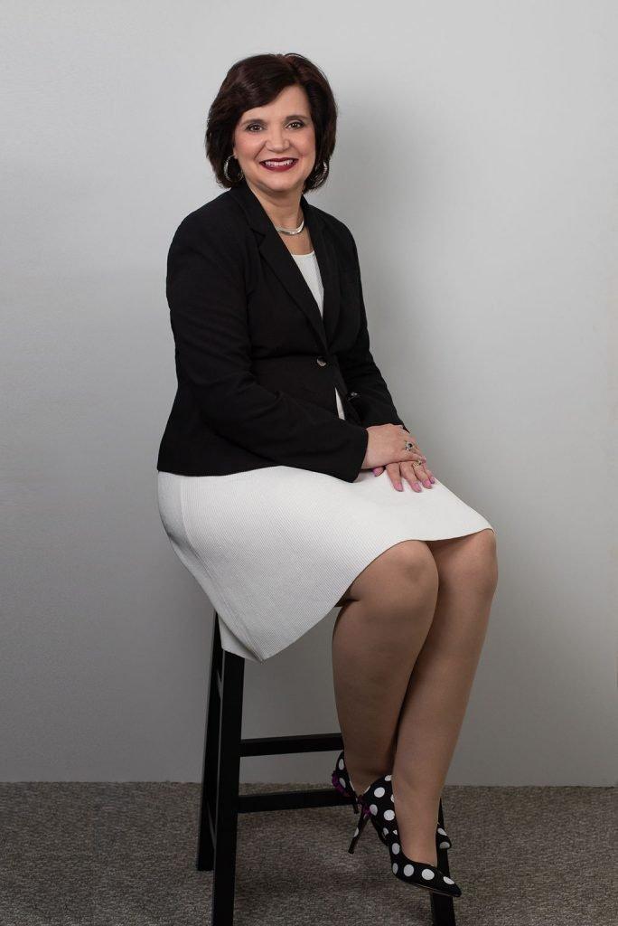 Denise Ann Galloni - Meet Denise