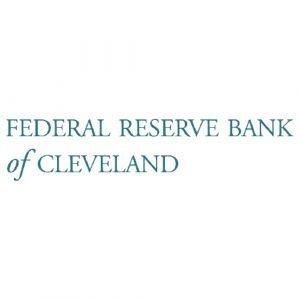 federal-reserve-bank-of-cleveland-vector-logo v2