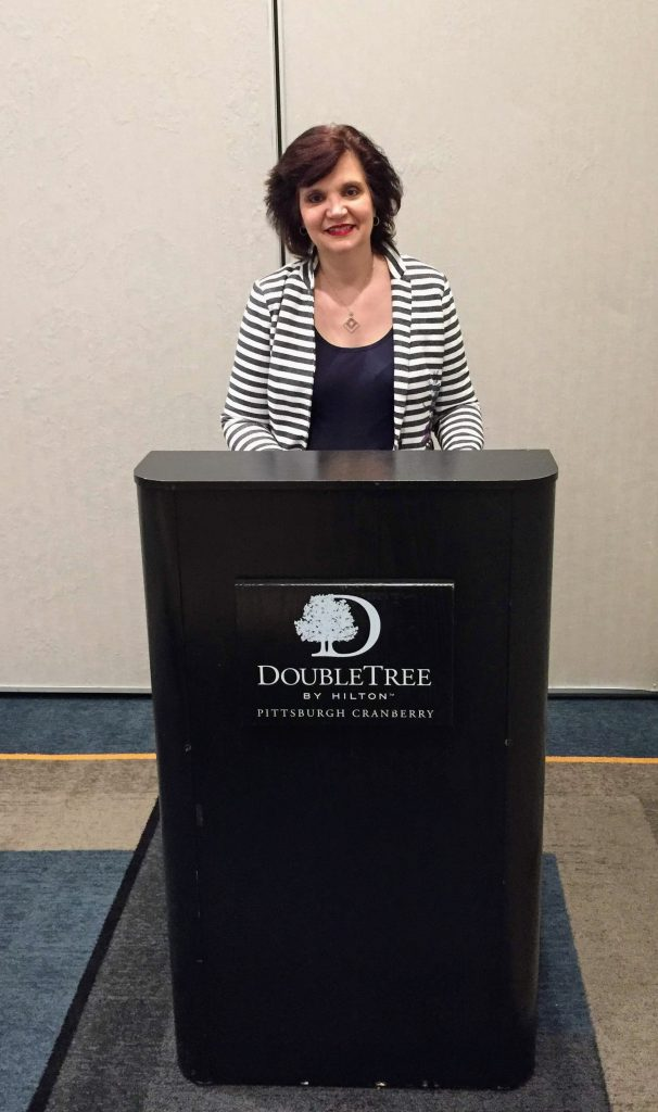 Denise Ann Galloni Keynote
