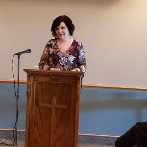 Denise Ann Galloni Keynote Speaker